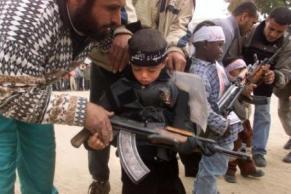 mini terrorista