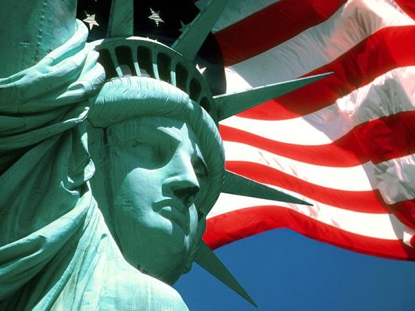 statua liberta America