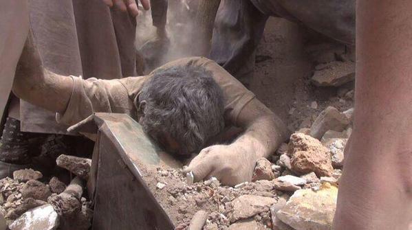 in Yemen