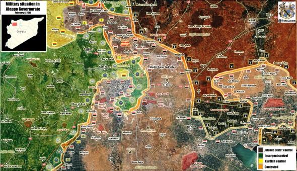 Aleppo-e-Kuweires-offensiva-di-Assad-ha-successo-590x340