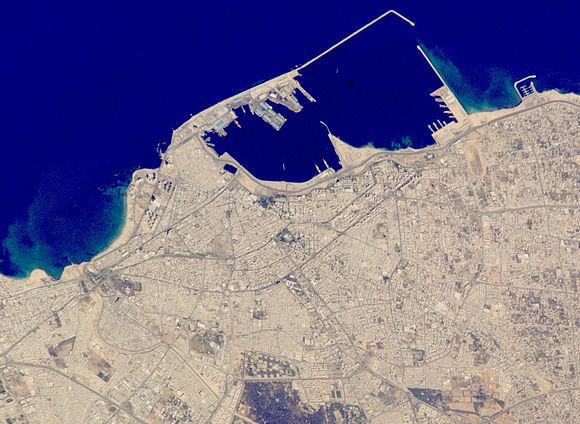 Tripolilibyanasa
