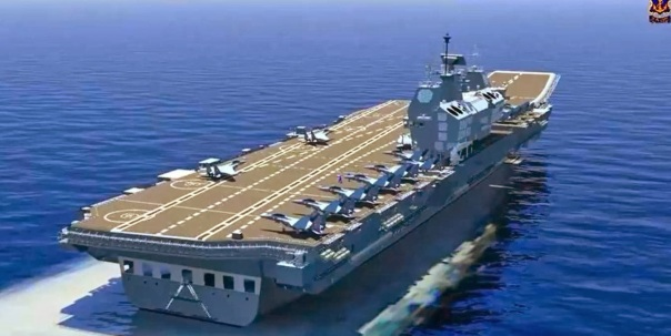 Vikrant-class-formerly-Project-71-Air-Defence-Ship-ADS-or-Indigenous-Aircraft-Carrier-IAC-3