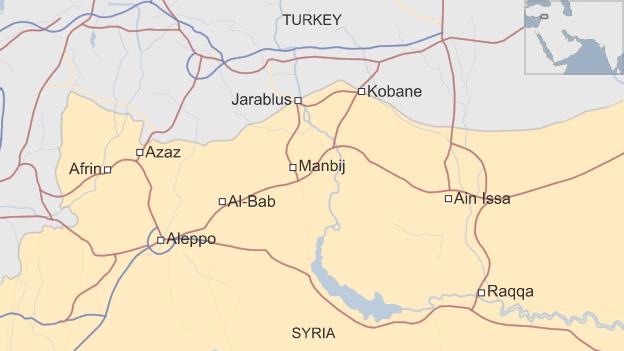 siria-nord