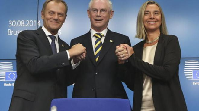 tusk_mogherini_and_van_rompuy