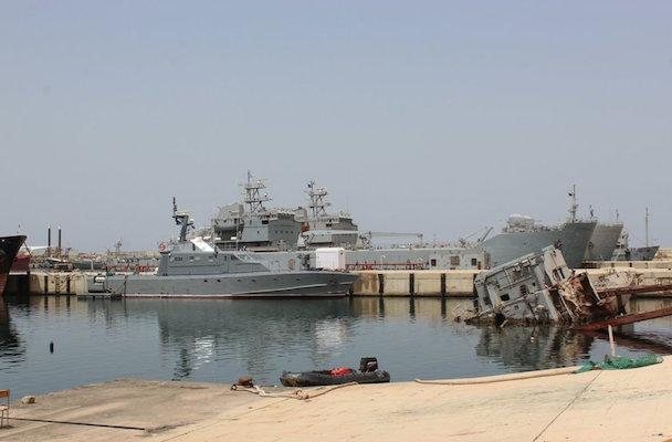 ABU-SITTA-LIBIA