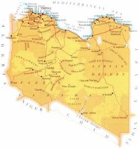 mappa_libia