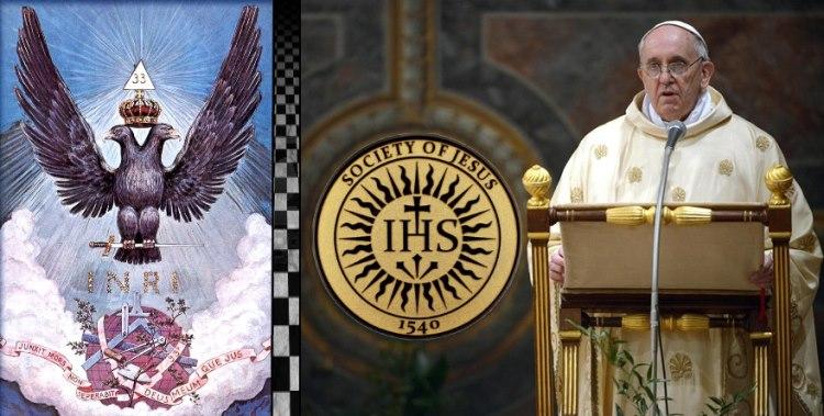 1190 il giuramento dei gesuiti ecco cosa giur papa - Testo gemelli diversi vai ...