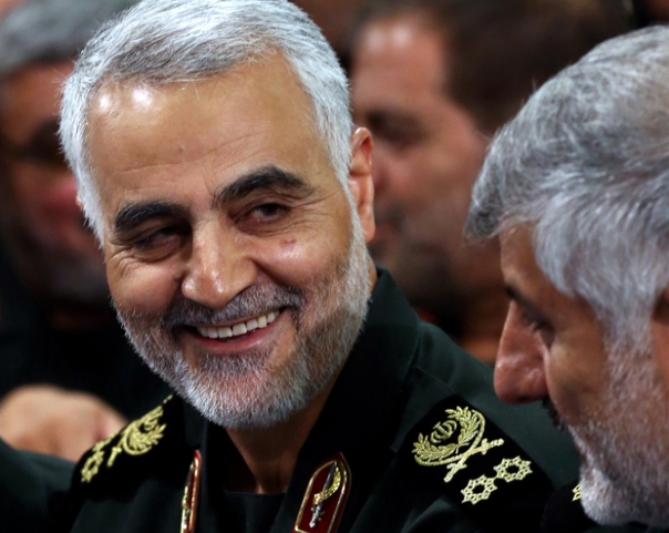IRAN-US-POLITICS-GUARDS-SULEIMANI