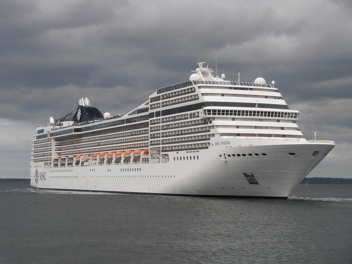 MSC_Poesia_departing_Tallinn_11_July_2012