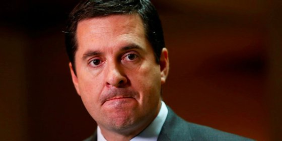 report-white-house-officials-helped-give-house-intel-chair-classified-intelligence-reports
