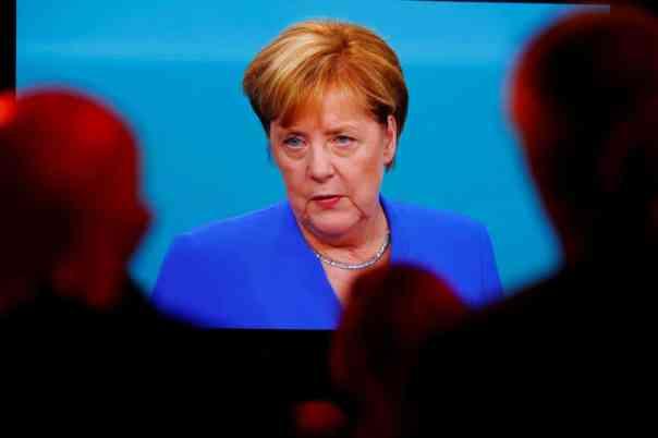 Merkel-Schulz-dibattito-tv-Germania-2017
