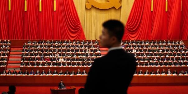 Congresso nazionale Partito Comunista Cinese
