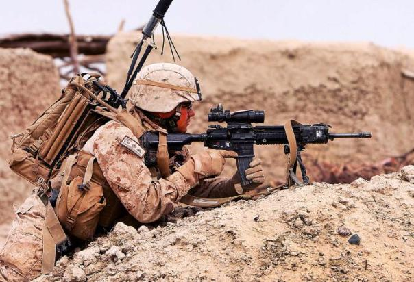 M_M27 Marines