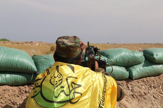 alnujabaa-syria-aleppo-iraq