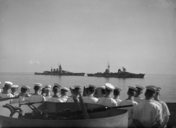 HMS_Warspite,_Italian_fleet_surrender,_1943