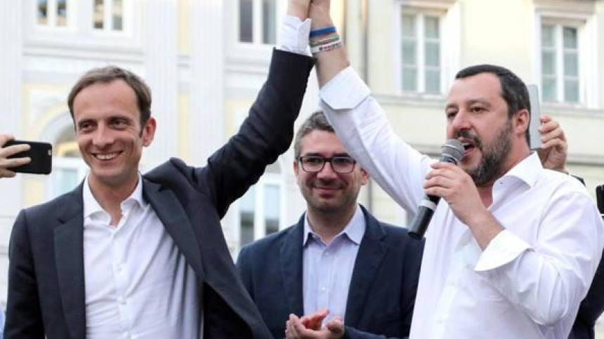 Fedriga-e-Salvini