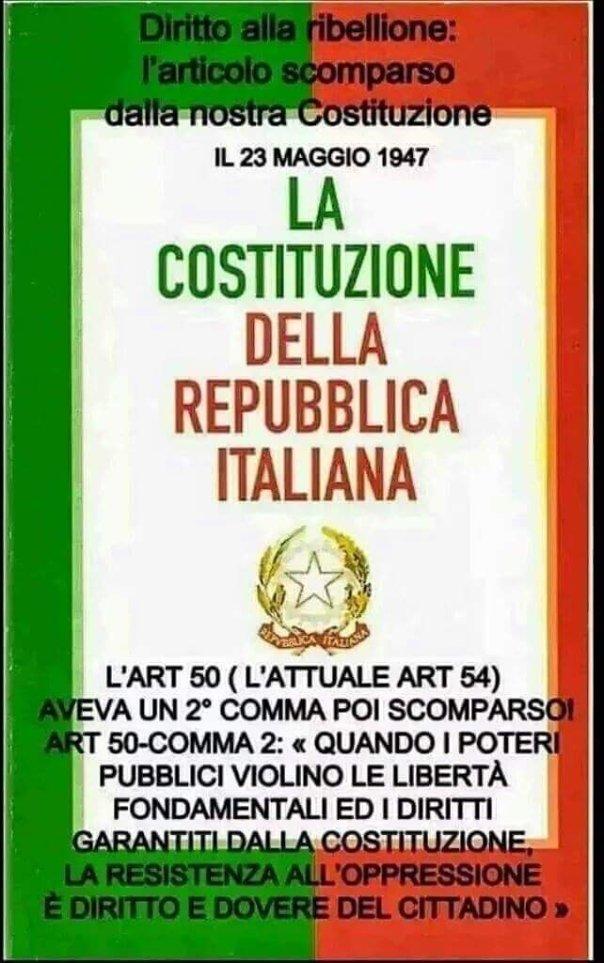 Artt.50 54