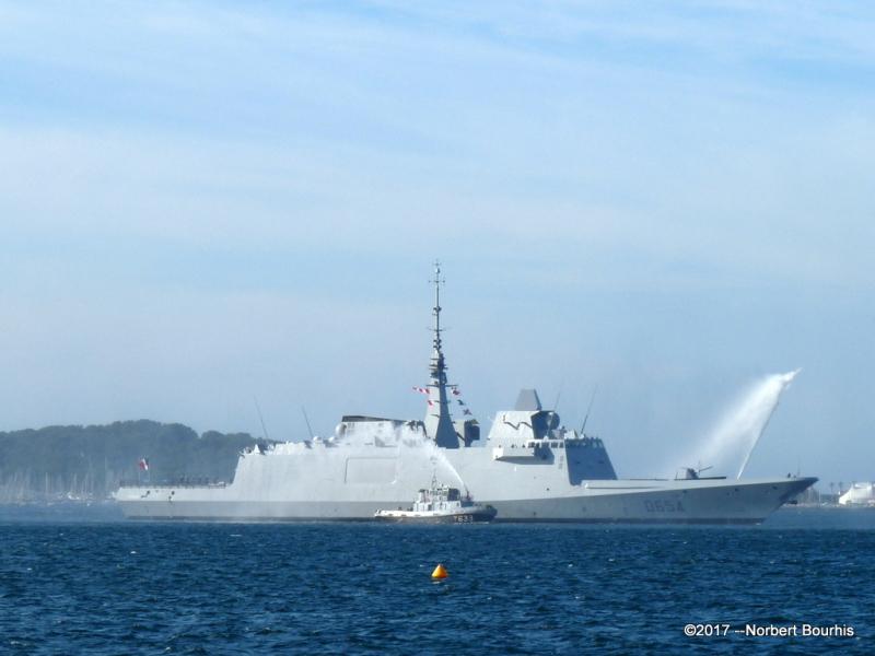 Dataci Navy