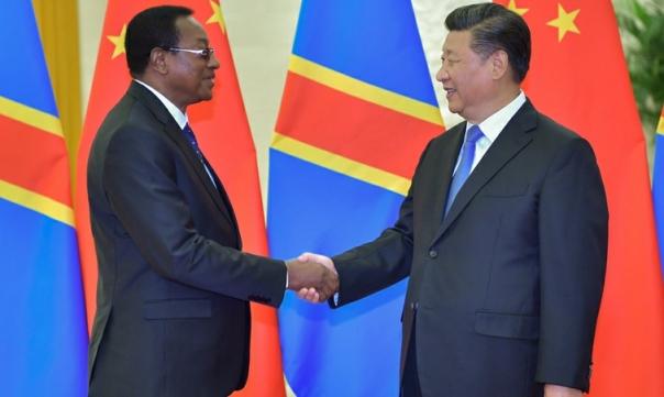 Cina-Africa