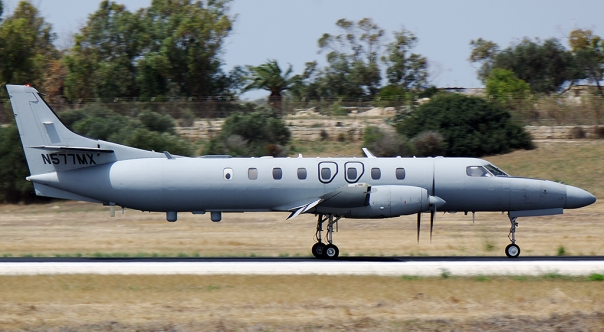 N577MX-Malta