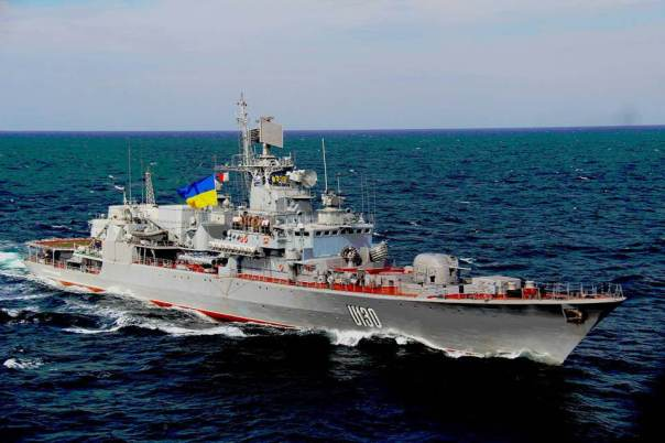 ukraine-navy