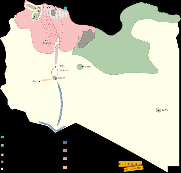 mappa-libia